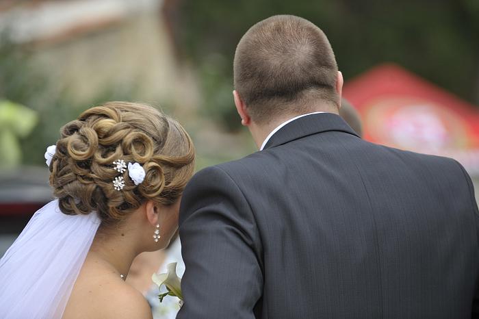 Svatba Vajnarovi